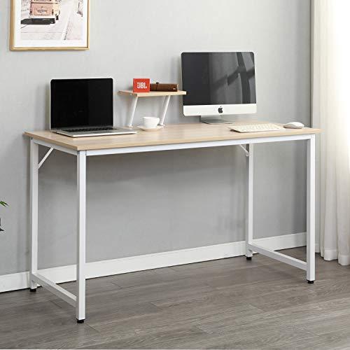 (soges Computer Desk with Shelf 47.2