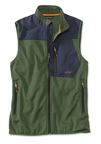 Mens Outdoor Outerwear - 6