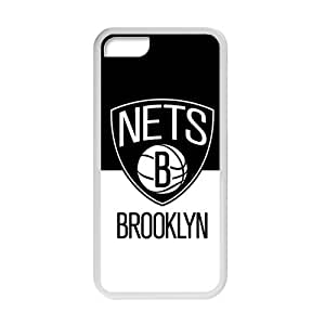 TYHde Nets basketball brooklyn Phone case for iPhone 5/5s ending