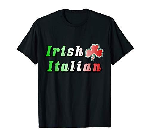 (Irish Italian Shamrock St. Patrick's Day)