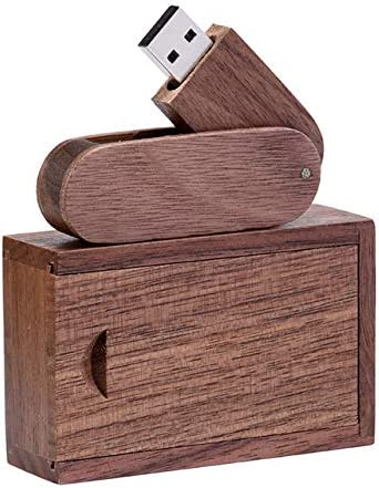 E.T. INSIDE 8 GB de Madera Unidad Flash USB con Caja de Madera (8GB Muestra x1): Amazon.es: Electrónica