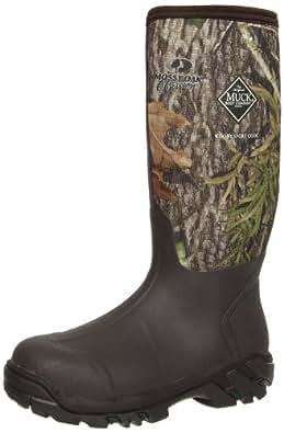 Amazon Com Muckboots Woody Sport Cool Hunting Boot