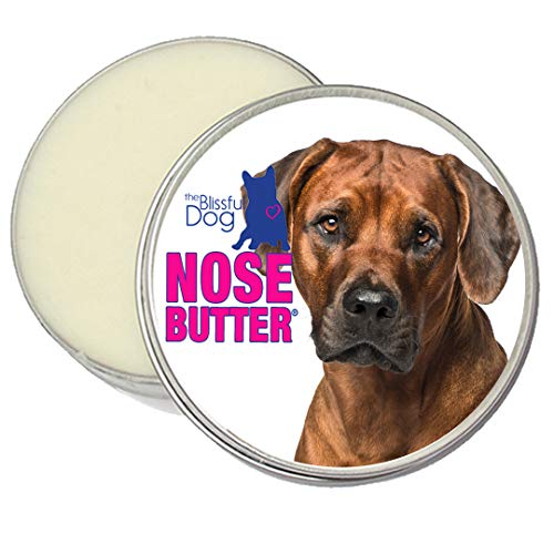 The Blissful Dog Rhodesian Ridgeback Nose Butter, 1-Ounce For Sale