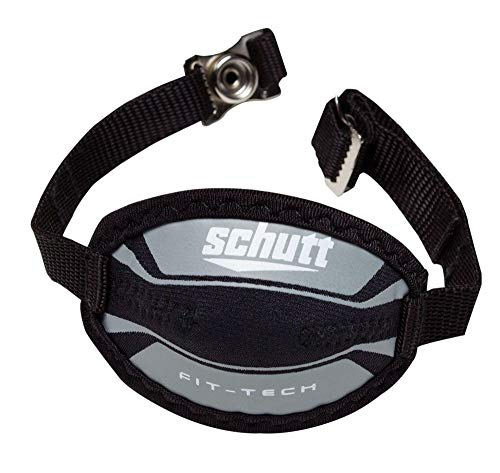 - Schutt Sports Fit Tech Chin Strap