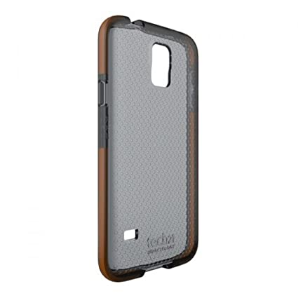 Tech21 Impact Mesh for Samsung Galaxy S5 - Smokey