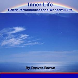 Inner Life Audiobook
