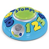 Wild Planet 1 - 2 - 3 Stomp by Wild Planet