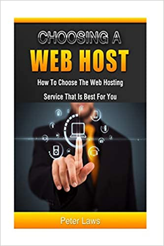 Web Hosting Book