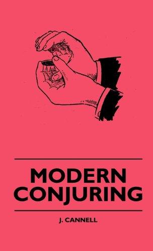 Modern Conjuring ebook