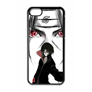 iPhone 5C Phone Case Cover Naruto ( by one free one ) N63629