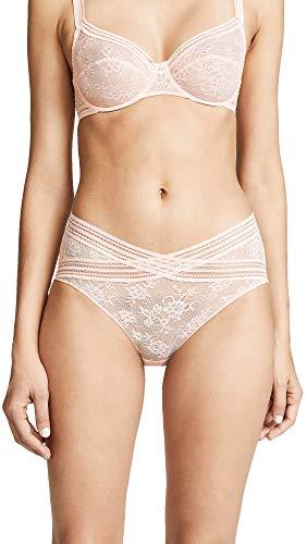 Maison Lejaby Women's Miss Lejaby High Waisted Bikini Panty, Corset, Medium