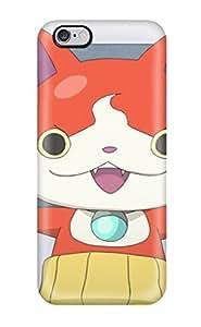 TYH - Diushoujuan 5602291K88850244 Tpu Shockproof/dirt-proof Gogoanime Youkai Watch Cover Case For Iphone(5/5s) phone case
