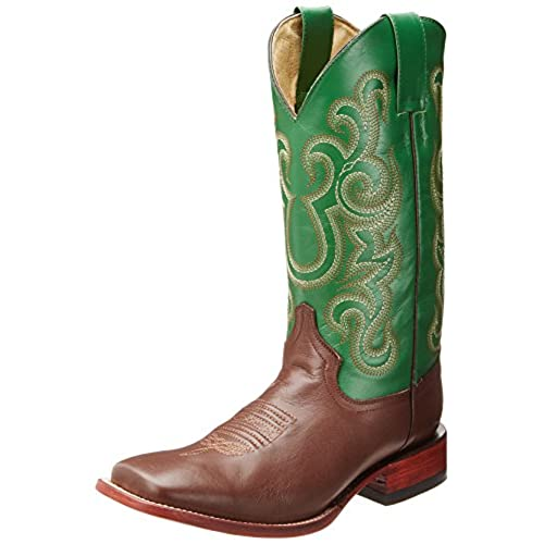 Ferrini Men's Cowhide Western Boot