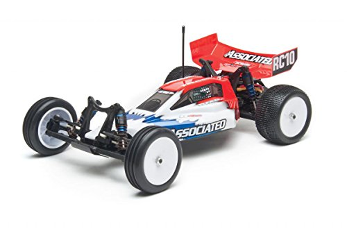 Team Associated Racing Series Ready to Run Brushless LiPo Combo Toy