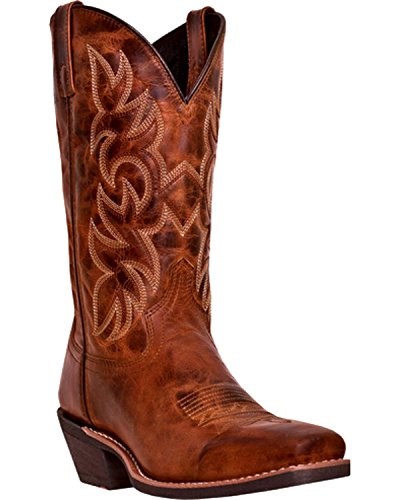 Laredo Men's Breakout Western Boot,Rust,11.5 D US by Laredo