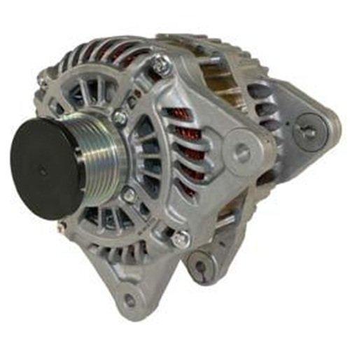 Wai World Power Systems 11343N New Alternator
