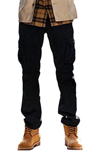 6 Pocket Cargo Pant - 4