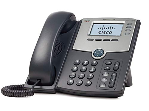 Cisco SPA504G 4-Line IP Phone Grey (Power Supply not Included) - New Open Box -