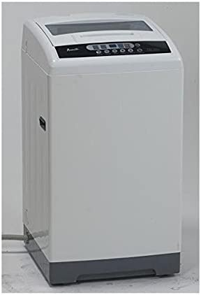 Avanti TLW16W Top Load Washer, 1.6 cu. ft., White