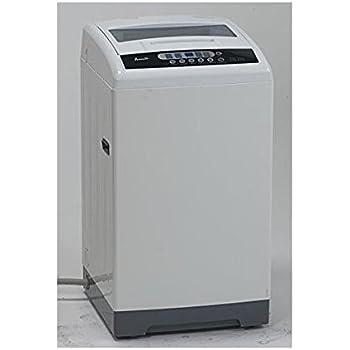 Amazon Com Avanti Tlw16w Top Load Washer 1 6 Cu Ft