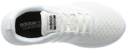 Adidas Cloudfoam Lite Flex - Aw4200 - Colore Bianco - Dimensione: 6.0