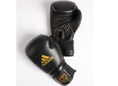 Adidas Adistar' Training Boxing Gloves 14 Oz