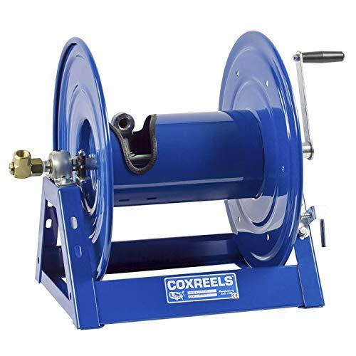 Coxreels 1125-4-325-C Bevel Geared Crank Hose Reel 1/2