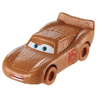 Price comparison product image Disney/Pixar Cars 3 Lightning McQueen as Chester Whipplefilter Die-Cast Vehicle
