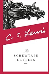 "The Screwtape Letters by C.S.  Lewis is a classic masterpiece of religious satire that entertains readers with its sly and ironic portrayal of human life and foibles from the vantage point of Screwtape, a highly placed assistant to ""Ou..."