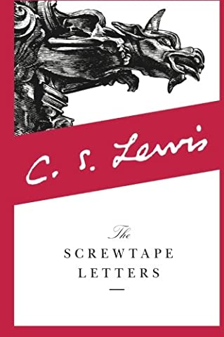 The Screwtape Letters - S&w Leather Saddle