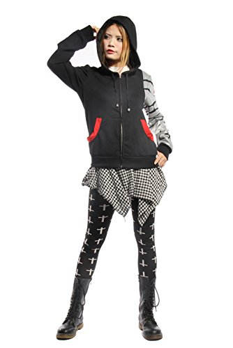 Deluxe Hooded Jacket - 6