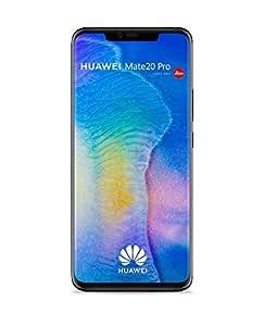 Huawei Mate 20 Pro 128gb Siyah (Huawei TR Garantili) Smartphone, Siyah
