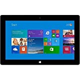 Microsoft Surface 2 64GB Tablet – Windows RT 8.1, 10.6″ 1920×1080 LCD Touchscreen, 64GB Storage, 2GB Memory, Front and Rear Camera (P4W-00001), Best Gadgets