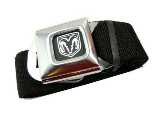 Fan Belt Buckle (Dodge RAM Seatbelt Belt)