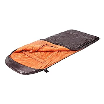 Seatopia 23 F Down Sleeping Bag Ultralight Waterproof for Camping Backpacking Hiking