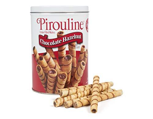 Creme De Pirouline Choc Hazelnut Cookies-32 -