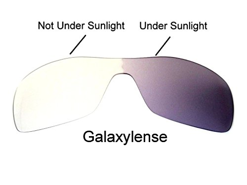 Galaxy Replacement Lenses For Oakley Antix Photochromic - Oakley Lenses Change