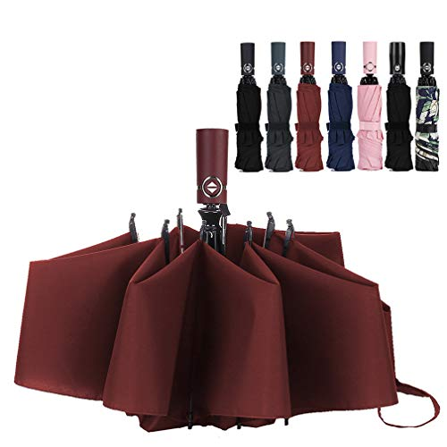 Umbrella Windproof Travel Umbrella