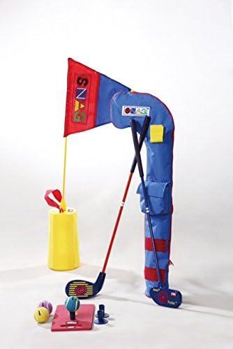 スナッグゴルフ プレイセット 個人用 サイズ指定可 スナッグゴルフジャパン【正規品】 SNAG GOLF  Medium