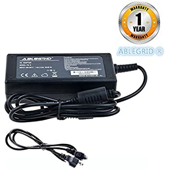 KPA-060F 60W Switching Power Supply Cord Charger PSU AC Adapter For ISO Model