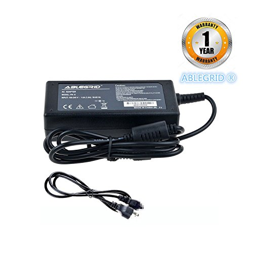 (ABLEGRID 24V AC Adapter Charger for SANKEN SEB80N2-24.0 PA03010-6221 Power Supply)