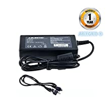 ABLEGRID AC Adapter for Gateway LT N214 NAV50 Notebook Charger Power Supply Cord