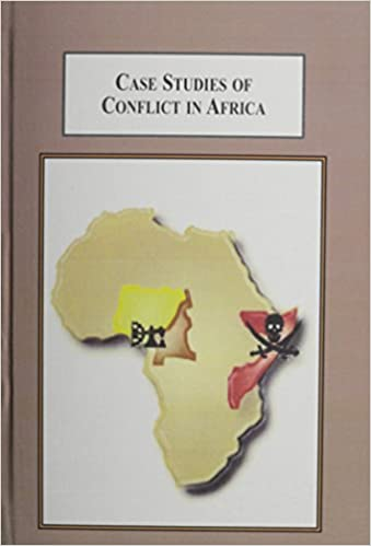 Case Studies of Conflict in Africa: The Niger Delta, the Bakassi Peninsula, and Piracy in Somalia