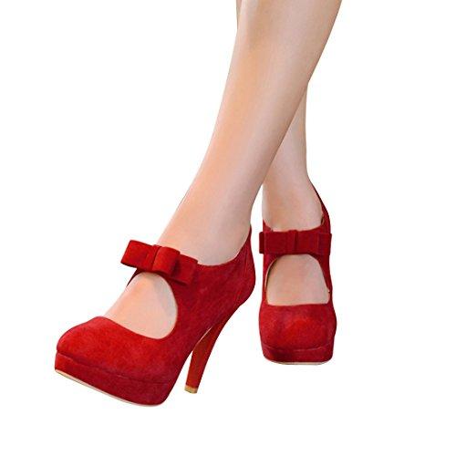 Susanny Womens Fashion Platform Wedding product image