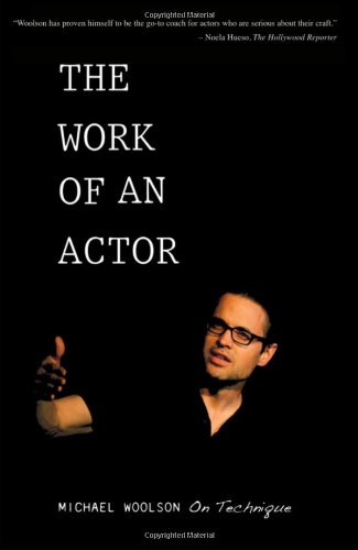 The Work of an Actor