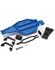 Traxxas Low-CG Conversion Kit for 1/10 Scale Slash Toward, Blue