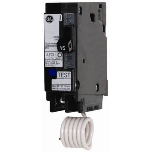 GE ENERGY INDUSTRIAL SOLUTIONS FBA_THQL1115AFP2 Circuit Interrupter