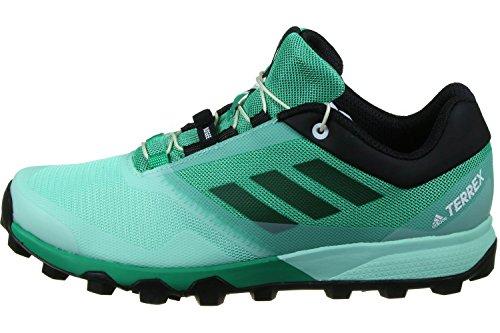 Para Trailmaker Zapatos Senderismo W negbas Terrex Mujer De versen Verbas Verde Verde adidas T4xwfRq