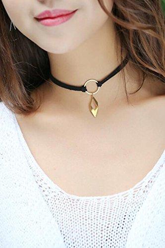 Generic Ms._k-New_ pendant necklace pendant simple _ideas,_antique_street_Portrait_ necklace pendant