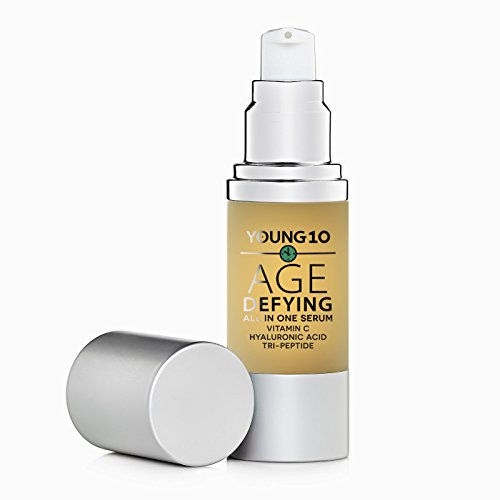 Age Defying All In One Serum
